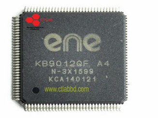 ene KB9012qf a4 System Controller OR IO For Laptop repair or service_ctlabbd