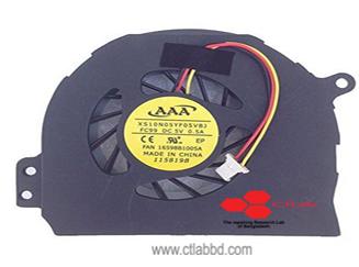 h90 Dell Inspiron 14R N4110 N4120 14RD M411R M4110 P Laptop cpu cooling fan_ctlabbd