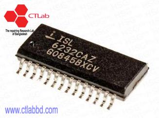 ISL6232CAZ pwm For Laptop repair or service_ctlabbd