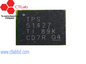 TPS51427 pwm For Laptop repair or service_ctlabbd