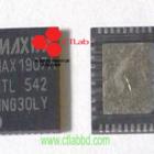 MAXIM MAX1907A pwm For Laptop repair or service_ctlabbd