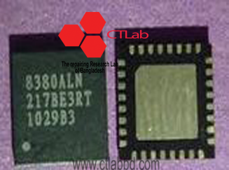 0Z8380ALN pwm For Laptop repair or service_ctlabbd