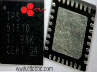 TPS51610 pwm For Laptop repair or service_ctlabbd