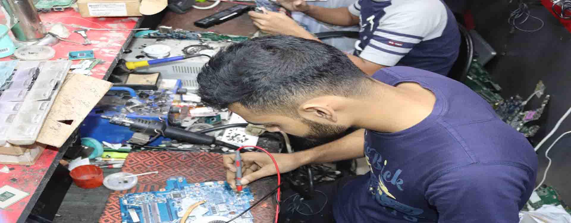 Laptop Repair in bd CTlab is the repairing reserch lab of