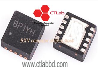 SY8033BDBC,SY8033DFC SILERGY SY8033BDBC BP1KD BPxxx BP2HI BP3MC QFN10 IC Chip or pwm-For-Laptop-repair-or-service_ctlabbd