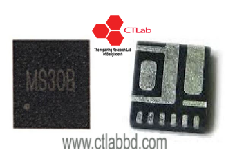 SILERGY SY8208BQNC SY8208B SY8208 (MS3VM MS4BB MS5BC..pwm-For-Laptop-repair-or-service_ctlabbd