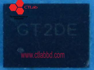 icb104 silergy SY8037BDCC SY8037B GT2LA GT2 GT3 QFN12