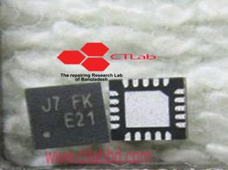 icb110 RT8207M RT8207MZQ RT8207MGQW J7=FK J7=CE J7=CF J7=EL J7=xx RT8207MZQW QFN20