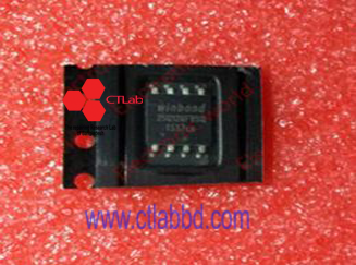 WINBOND W25Q128FVSQ W25Q128FVSIQ 25Q128FVSQ W25Q128FVSO SOP8 ic 16mb bios or flash chip-For-Laptop-repair-or-service_ctlabbd