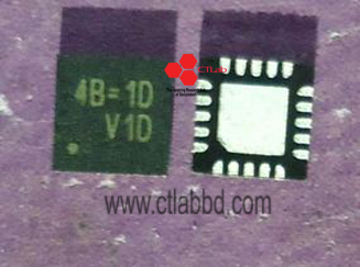 RT8207PGQW RT8207P 4B=1D 4B=EL 4B= pwm-For-Laptop-repair-or-service_ctlabbd