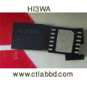 HI3WA ICB 558