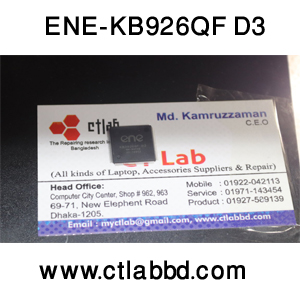 ENE-KB926QF D3 IOB 31
